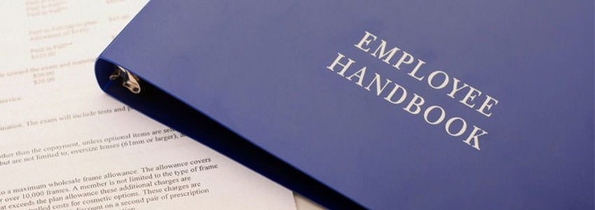 Employee and Staff Handbooks