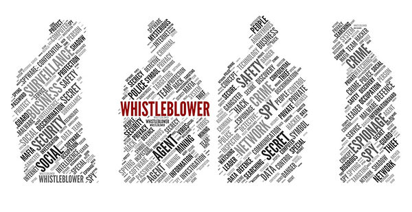 Whistleblower - Employer