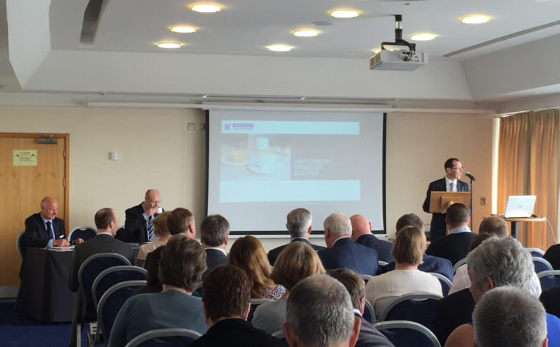 DC Solicitors successfully deliver Breakfast Briefing