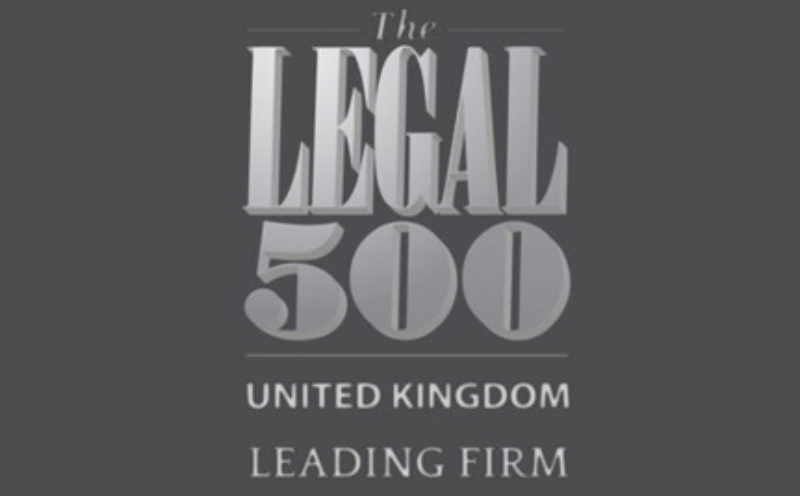 Hampshire law firm celebrates coveted industry honour