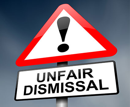 Unfair Dismissal Southampton