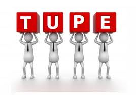 Business Sales and TUPE