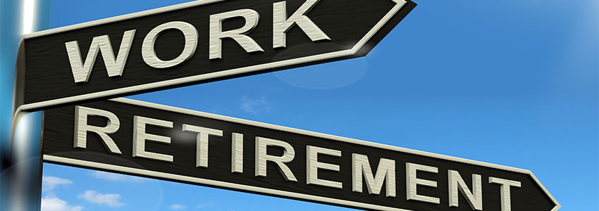 Work and Retirement