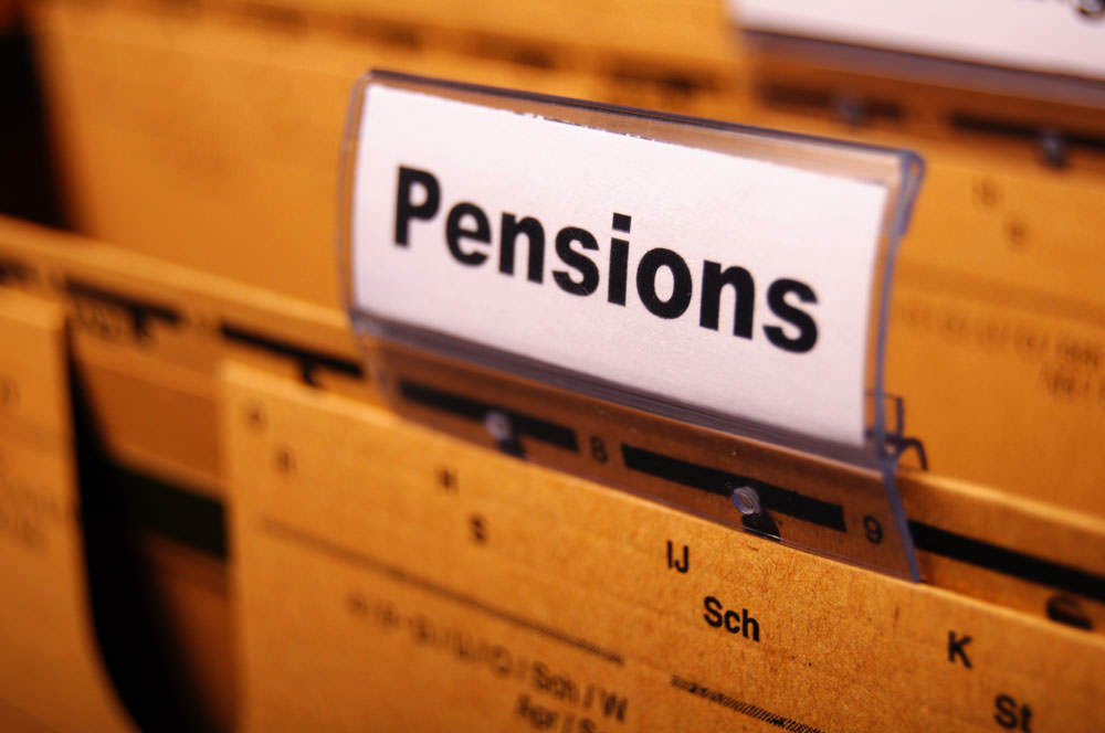Employers' Guide To Pensions
