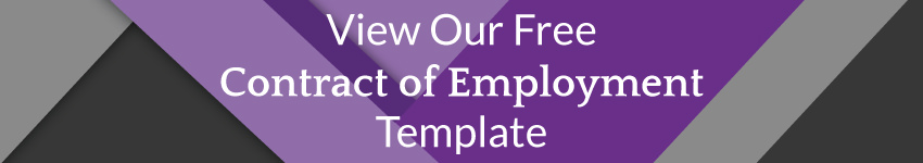 Employment Contract Southampton